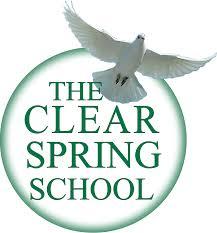 logo for Clear Spring School
